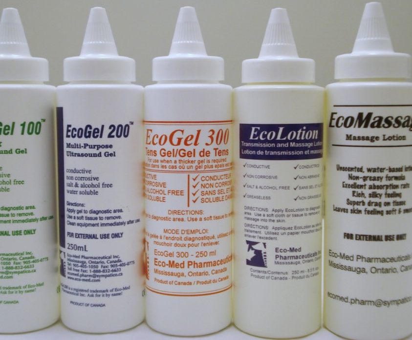 Eco Gel products now available at North American Magnetics at superior pricing